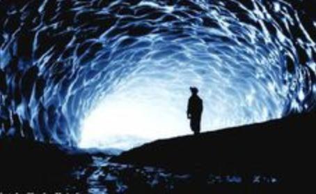 Paradise Ice Cave